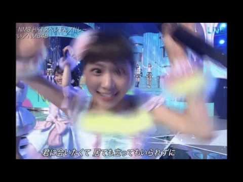 【放送事故】NMB48  木下百花が暴走