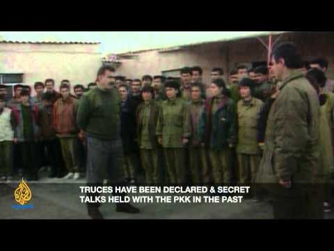 Inside Story - Turkey and the PKK: A chance for peace?