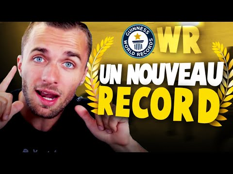 UN NOUVEAU RECORD ! (ft. Squeezie, Gotaga, Micka, Doigby, Terracid)
