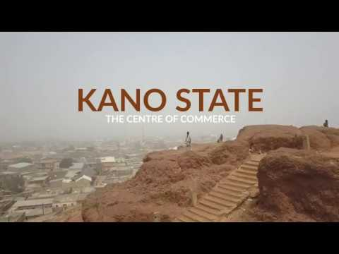 Kano State Investment Video