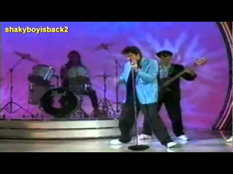 Shakin Stevens Amp Bonnie Tyler Rockin Good Way Tho