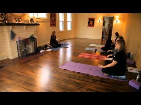 Eternal Health Yoga, Louisville, KY