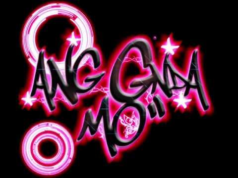 ANG GANDA MO - CUE - C [TECH MIX 140] DJ ACEMOSH 2011 REMIX