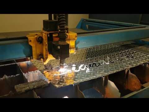 CNC Plasma Systems Brochure | CNC Plasma Cutter - Jaymac