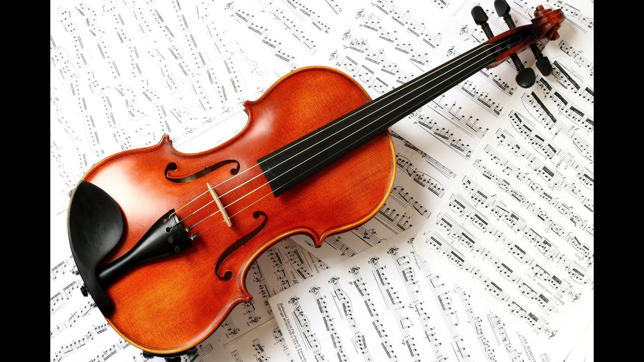 ¿Qué Significa Soñar Con Violin?
