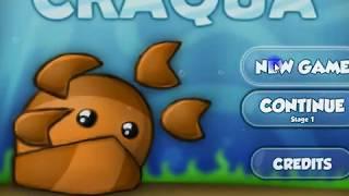 Craqua (Pc Gameplay Walkthrough)
