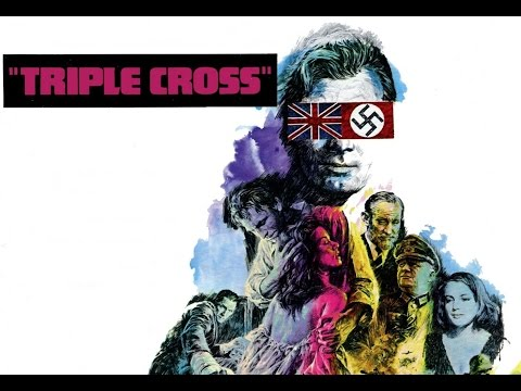 Georges Garvarentz Tony Allen Triple Cross Original Motion Picture Soundtrack