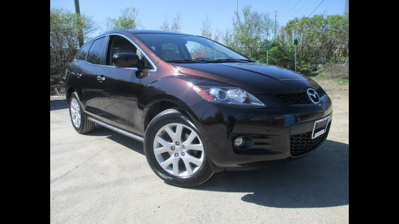 march group premium pre-owned 2008 mazda cx-7 gt awd stock#: c7371
