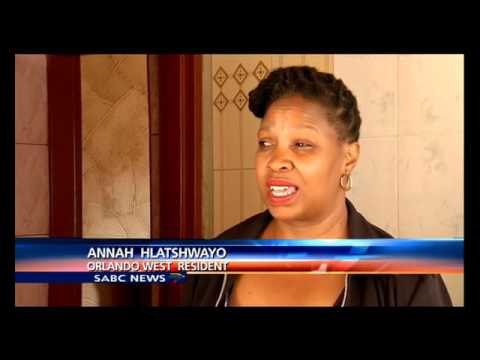 Eskom happy over Soweto residents' response on metering system
