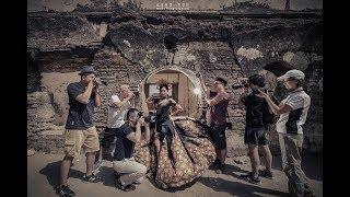 印尼。日惹遊學團 精彩完整回顧影片