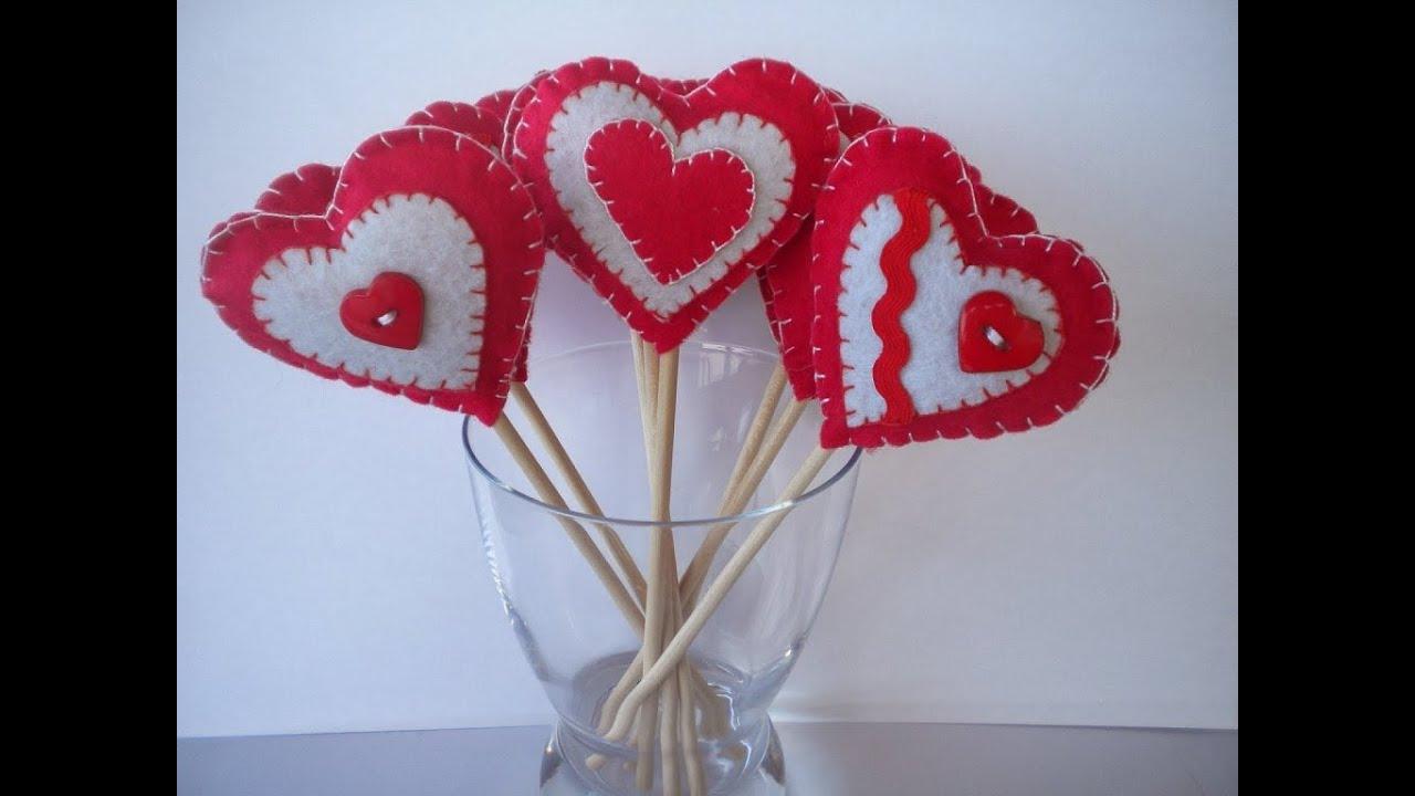 Ideas para san valentin manualidades ideas para el 14 de febrero - Ideas para san valentin manualidades ...