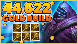 Baixar The NEW MOST Expensive Build in League of Legends (4 PENTAKILLS) -BunnyFuFuu   League of Legends