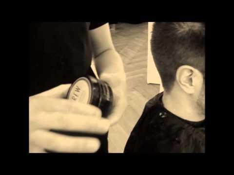 Men Cut - Herren Haarschnitt