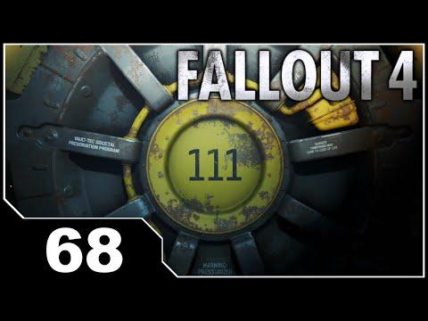 Fallout 4 - EP68 The Molecular Level