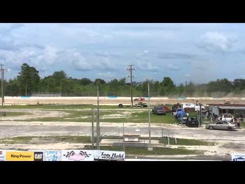 North florida speedway e mod