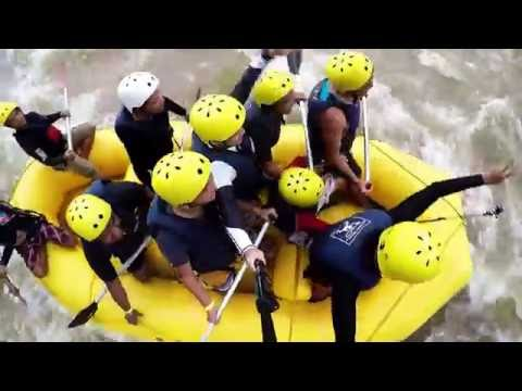 Northern Mindanao Adventures 2016 - GoPro Hero4 SE