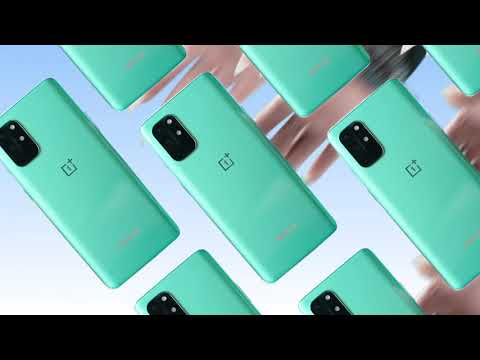 OnePlus 8T - Ultra Fast Charging | Ultra Smooth Scrolling