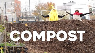 COMPOST - teaser trailer