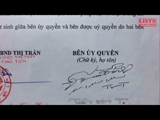 Chỉ Việt Nam mới có những chữ ký mang phong cách đuổi hình bắt chữ hài hước thú vị thế này