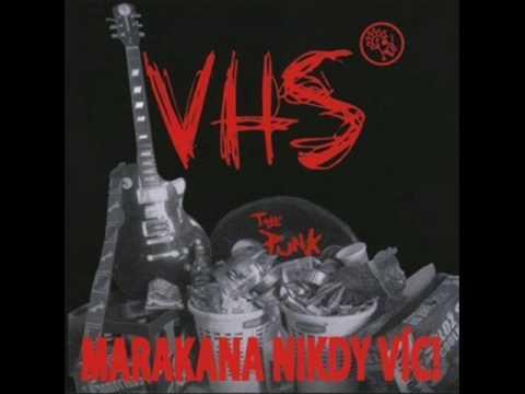 VHS - Proč