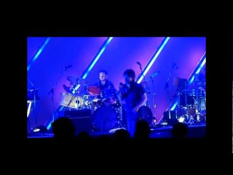 Thom Yorke / Atoms For Peace - Paperbag Writer 10/5/09 Los Angeles @ Orpheum (Flea, Radiohead) mp3
