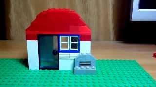Как построить Lego дом. (Часть 1)(Класная игруха советую поиграть! -http://adset.biz/50688 Красивый, уютный Лего дом. На этот домик нужно очень мало..., 2015-11-01T19:09:41.000Z)