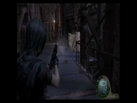 resident evil 4 assignment ada Resident evil 4 / biohazard 4  you do assignment ada first because you have to unlock the chicago typewriter for the separate ways minigame to give ada more.