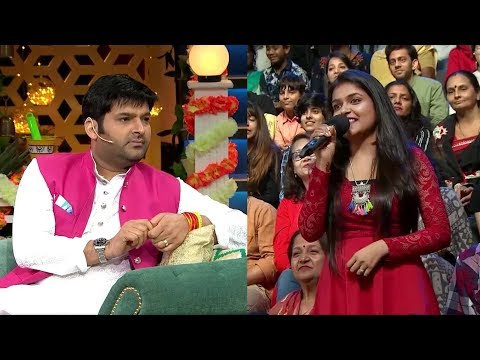 When Kapil Sharma met DORAEMON voice artist
