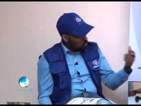 Somalia: IOM Programme Officer speaks on Irregular Migration