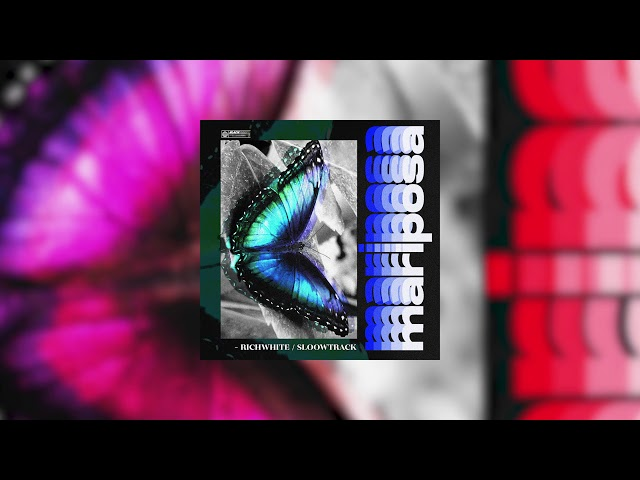 MARIPOSA (AUDIO OFICIAL) – RICH WHITE FT. SLOOWTRACK