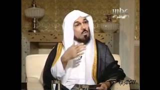 د. سلمان العودة يفتي بحرمة استقبال الرئيس بن علي