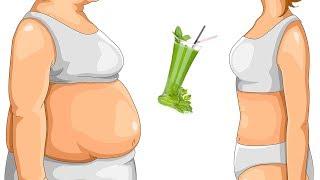 Nimm diesen Drink vor dem schlafen gehen ein und verbrenne Fett unabhängig von deinem Alter!
