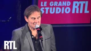 Murray Head - Dust in the Wind en live dans le Grand Studio RTL