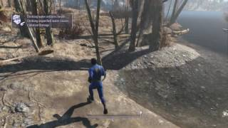Fallout 4 - Easy Early Armor