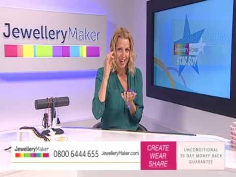 JewelleryMaker LIVE 28/06/16 - 8am-1pm