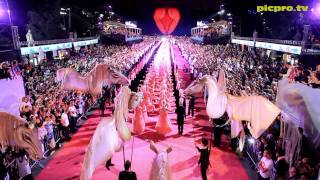 Mini Life Ball 2011 Videos