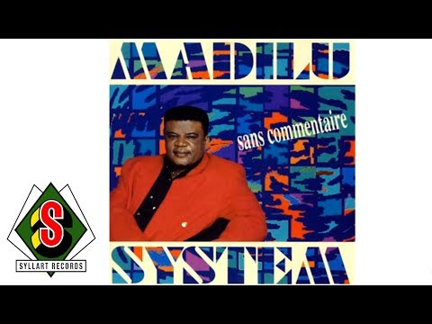 Madilu System - Pie mboyo (audio)