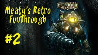Bioshock 2: Big Daddy Meaty Ep.2