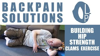TIP #2 Reduce you back-pain & build muscle