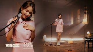 Download lagu Người Ta Nói The Record 5 Gigi Hương Giang Cover