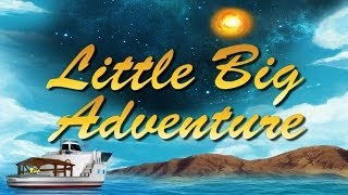 Little Big Adventure - Universal - HD Gameplay Trailer