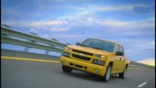2008 Chevrolet Colorado Video at Marlyand Chevy Dealer