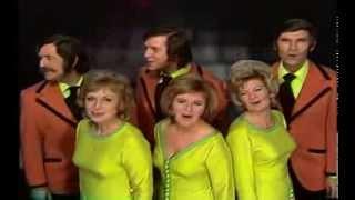 Medley Lieder aus den 30er und 40er Jahren 1971