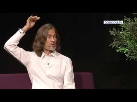 Igor Kufayev -'The Impact Of Awakening'  Interview by Iain McNay