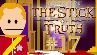 South Park The Stick of Truth - Part 17 | O CANADA!