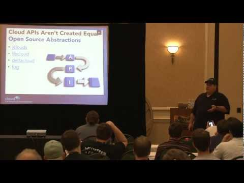 2011 SouthEast LinuxFest - Mark Hinkle - Crash Course In Open Source Cloud Computing