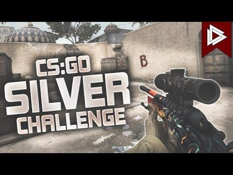 SAMO SCOUT   CS:GO Silver Challenge