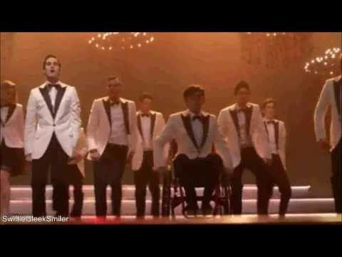 Glee - Season 3 Sectionals Performance