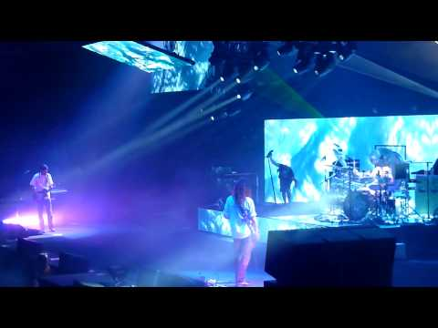 Tool - The Patient - Live 6/26/10 - St Charles, MO (HD)