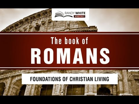 The Book of Romans | Session 47 | Romans 15:20-33